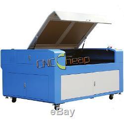 Yongli Q7 150w 1600x1300mm Laser Co2 Usb Découpe Laser Gravure Cutter